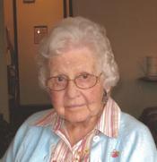 Phyllis Ellen Johnson