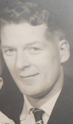 "Leonard Clarence ""Len"" Tuck"