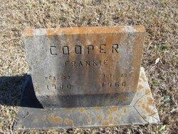Frankie Cooper