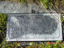 """Katherine Imogene """"Kate"""" <I>Blackstone</I> Gilpatrick"""
