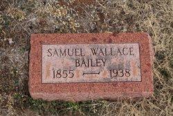 Samuel Wallace Bailey