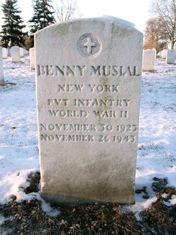 Benny Musial
