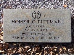 Homer C. Pittman