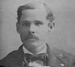 John W Cashion Sr.