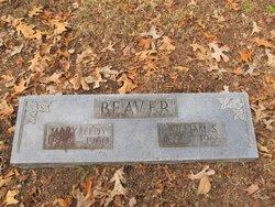 William S Beaver