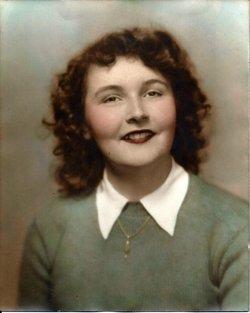 Barbara Anne <I>Gilston</I> Bosworth