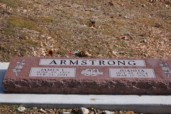 James Lawrence Armstrong