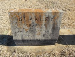 Charles Lee Blakely