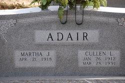 Cullen L. Adair