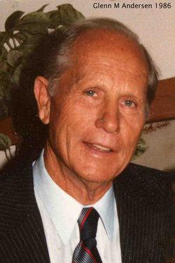 Glenn Malcolm Anderson