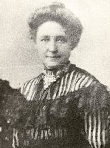 "Catherine Everett ""Kate"" <I>Adams</I> Keller"