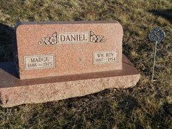 Madge Ardis <I>Layton</I> Daniel