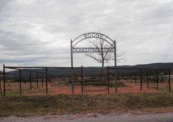 Boone Pioneer Cemetery