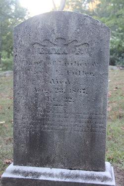 Emma F. Fuller