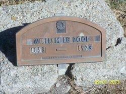William Levi Pool
