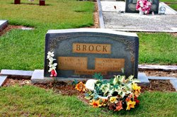 Andy W Brock