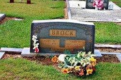 Ruby B. Brock