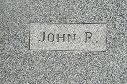 John Reese Elder