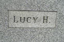 Lucy <I>House</I> Elder