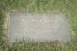 Wilson Koch Baker