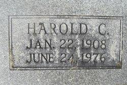 Harold Clair Ross