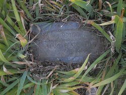 Mary Ellen <I>Butler</I> Spurrier