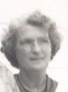 Mary Louise <I>Ray Toole</I> Martin