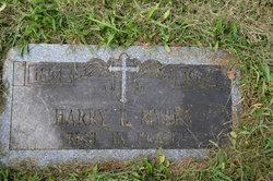 Harry Edward Myers