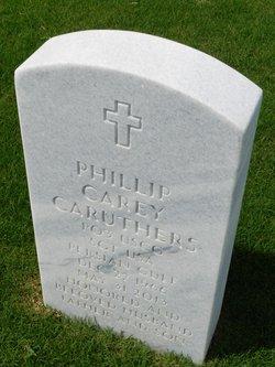 Phillip Carey Caruthers