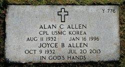 Joyce B. Allen