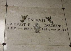 August F Salvati