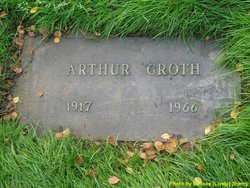 Arthur W. Groth