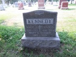 Mary E. <I>Hogan</I> Kennedy