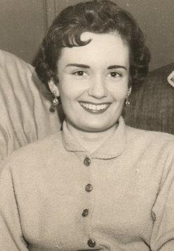 """Dorothy Alice """"Dot"""" <I>Bergin</I> Briody"""