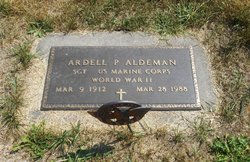 Ardell P. Aldeman