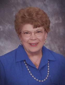 Etoile Elaine Steglich