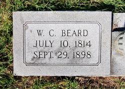 William Carver Beard