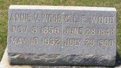 Annie Virginia Wood