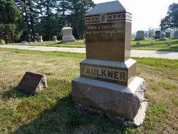 Edna J <I>Johnson</I> Faulkner
