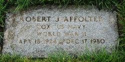 Robert J Affolter