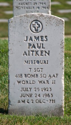 James Paul Aitken