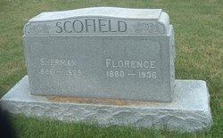 Sherman Scofield