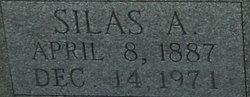 Silas A. Clark