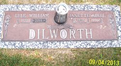 Janette Abell Dilworth