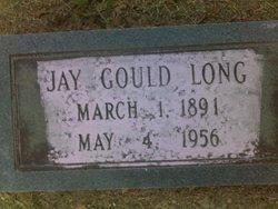 Jay Gould Long
