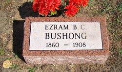 Ezram Branson Crow Bushong