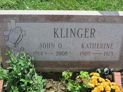 John O. Klinger