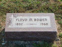 Floyd Matthew Bowen