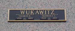"Barbara Jean ""Barb"" Wukawitz"