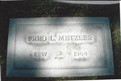 Fred L Metzler